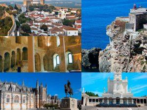 Tour Fátima 5 Cidades – 5 Cidades Magnificas