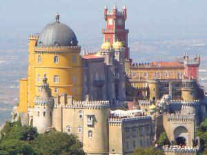 Tour Sintra Cascais – Um verdadeiro conto de fadas